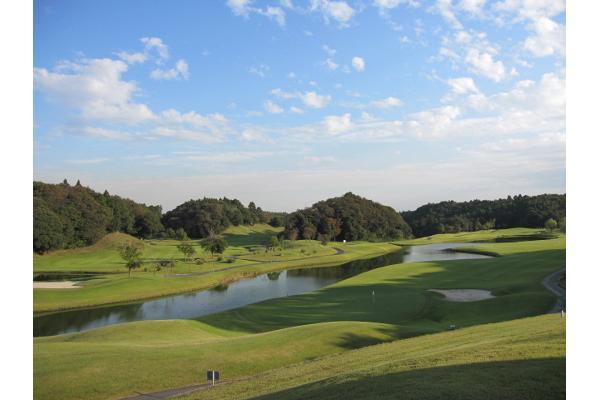 セントラル ゴルフ クラブ ニュー コース