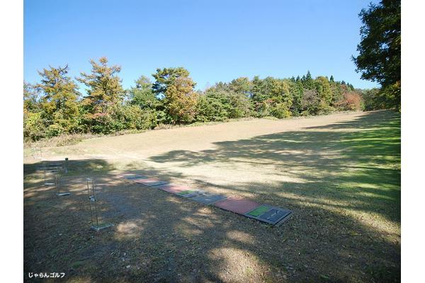 ノーザン カントリー クラブ 赤城 ゴルフ 場