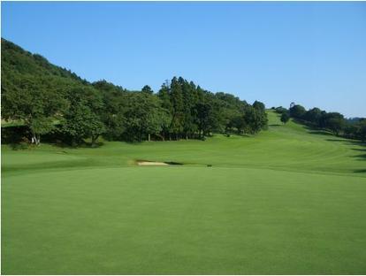 ベイサイド ゴルフ コース 東京