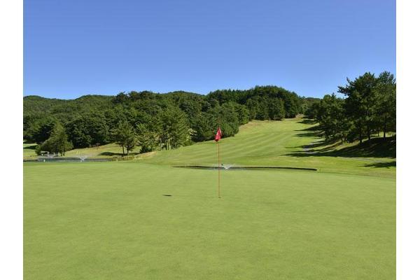 上 ヶ 原 ゴルフ センター